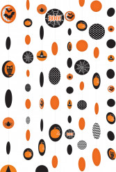 8 Décorations à suspendre Halloween