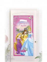 Décoration de porte Princesse Disney™ 76 x 152 cm