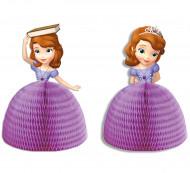 2 Décorations à suspendre Princesse Sofia™
