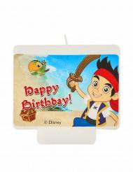Bougie d'anniversaire Jake et les Pirates™