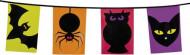 Guirlande colorée 6 m Halloween