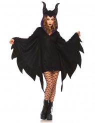 Déguisement sorcière conte de fée femme Halloween