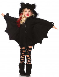 Déguisement chauve-souris fille Halloween