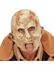 Masque zombie adulte Halloween