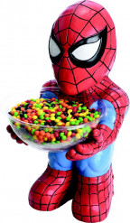 Pot à bonbons Spiderman ™