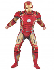 Déguisement adulte luxe  Iron Man™  movie 2