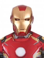 Masque adulte 2 pieces Iron Man™ movie 2
