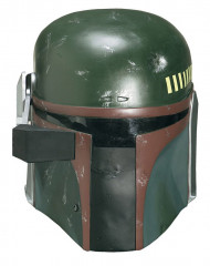 Casque collector Boba Fett - Star Wars™