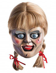 Masque et perruque adulte Annabelle™