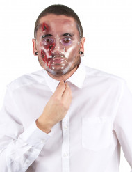 Masque plaies saignantes adulte