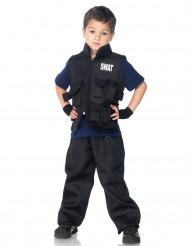 Déguisement SWAT garçon