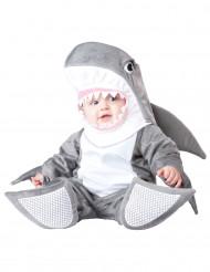 Déguisement  Requin pour bébé - Luxe