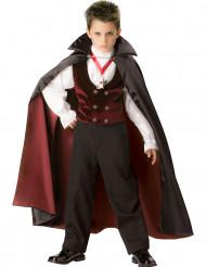 Déguisement Vampire Gothique pour enfant - Premium