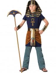 Déguisement Pharaon pour enfant - Premium