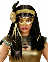 Loup égyptien femme