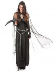 Déguisement Dame des Ténèbres pour femme Halloween