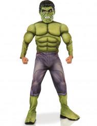 Déguisement luxe Hulk™ enfant -Avengers 2™