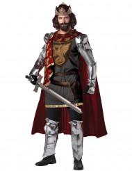 Déguisement Roi Arthur pour adultes