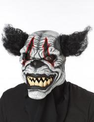 Masque Clown Effrayant