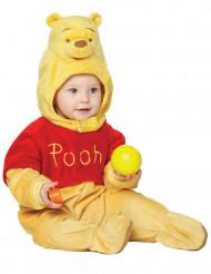 Déguisement bébé grenouillère avec tête 3D Winnie ™