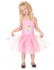 Robe rose princesses Disney™ fille