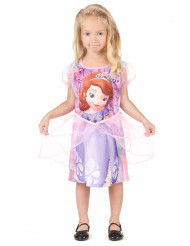 Robe rose princesse Sofia™