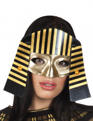 Loup égyptien pharaon adulte