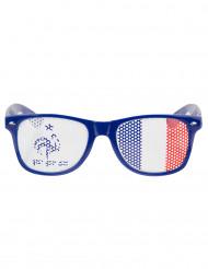 Lunettes bleues France FFF™