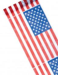 Chemin de table USA