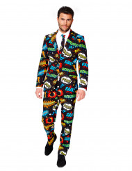 Costume Mr. Comics homme Opposuits™