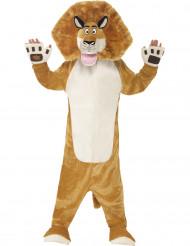 Déguisement Alex le lion Madagascar™ enfant