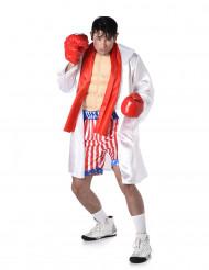 Déguisement champion de boxe homme