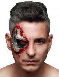 Blessure cyborg  oeil - Terminator® Genisys™