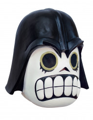 Masque Commandant Obscur Dia de los muertos - adulte