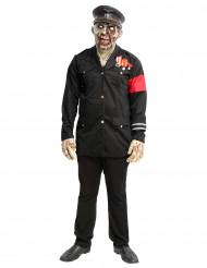 Déguisement dictateur zombie adulte Halloween