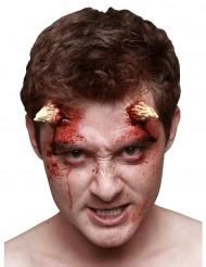 Fausses cornes diable adulte Halloween