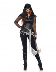 Déguisement boureau femme Halloween