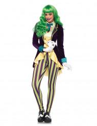 Déguisement farceur maléfique femme Halloween