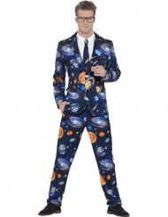 Costume Mr. Galaxie homme