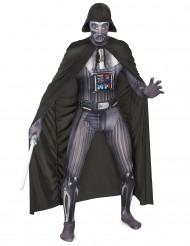 Déguisement Morphsuits™ Zapper Dark Vador adulte