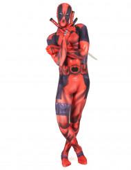 Déguisement Morphsuits™ Zapper Deadpool adulte