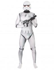 Déguisement Morphsuits™ Zapper Stormtrooper adulte