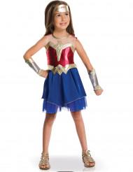 Déguisement classique Wonder Woman™ fille - Dawn of Justice
