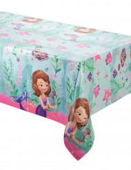 Nappe en plastique Princesse Sofia™ 120 x 180 cm