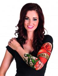 Manche tatouages true love femme