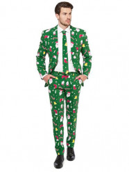 Costume Santaboss homme Opposuits™ Noël