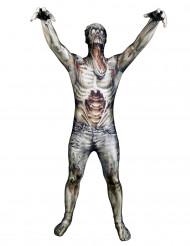 Déguisement Monster zombie adulte Morphsuits™ Halloween
