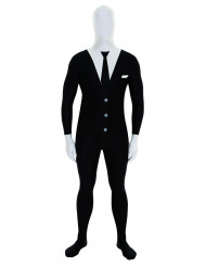 Déguisement Morphsuits™ Slender Man adulte