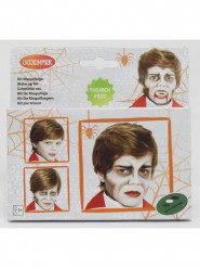 Kit maquillage vampire enfant Halloween