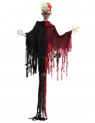 Décoration à suspendre clown 3m Halloween